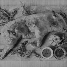 """Cochinillo """"La Quinta""""- Spaans melkvarken"""