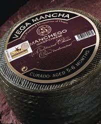 "MANCHEGO ""CURADO 6 MAAND"""