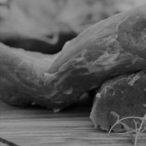 Vers varkensvlees uit Spanje